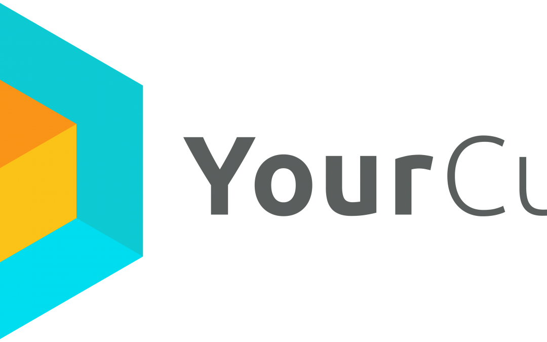 Ons nieuwe project: Your Cube