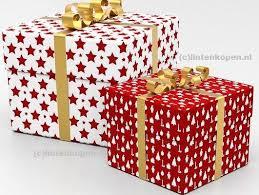Kerstpakketactie gaat door